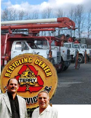 1995 - Present Day - Thomas 'Tommy' Terry III and Timothy Pope | Terry Tree Service, LLC